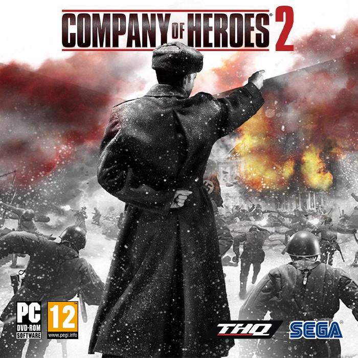 Company Of Heroes Ii Shopee Indonesia
