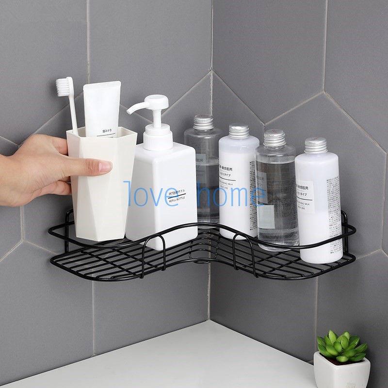 Corner Shower Shelf Stainless Steel