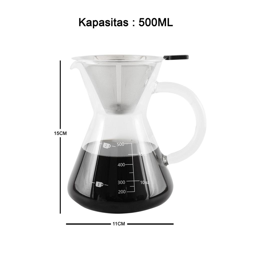 Toko Online Worcas Coffee .