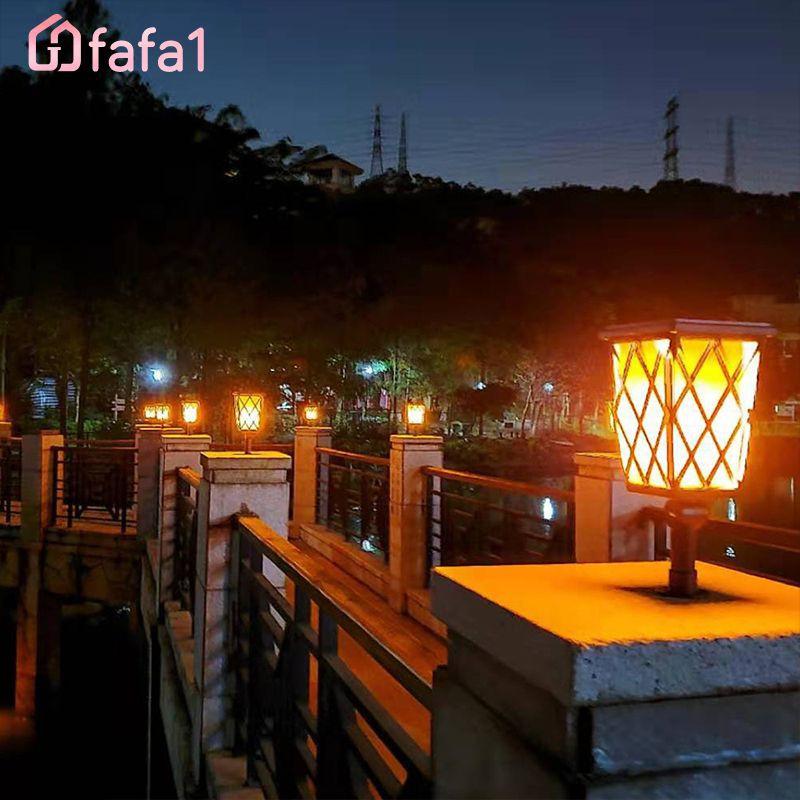 Lampu Taman Led Rgb Warna Warni Tenaga Surya Tahan Air Dengan Stand Berduri Untuk Dekorasi Outdoor Shopee Indonesia