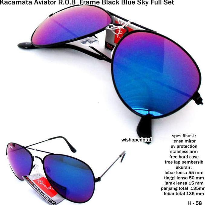 kacamata sky - Temukan Harga dan Penawaran Kacamata Online Terbaik -  Aksesoris Fashion Januari 2019  e53cb3692c