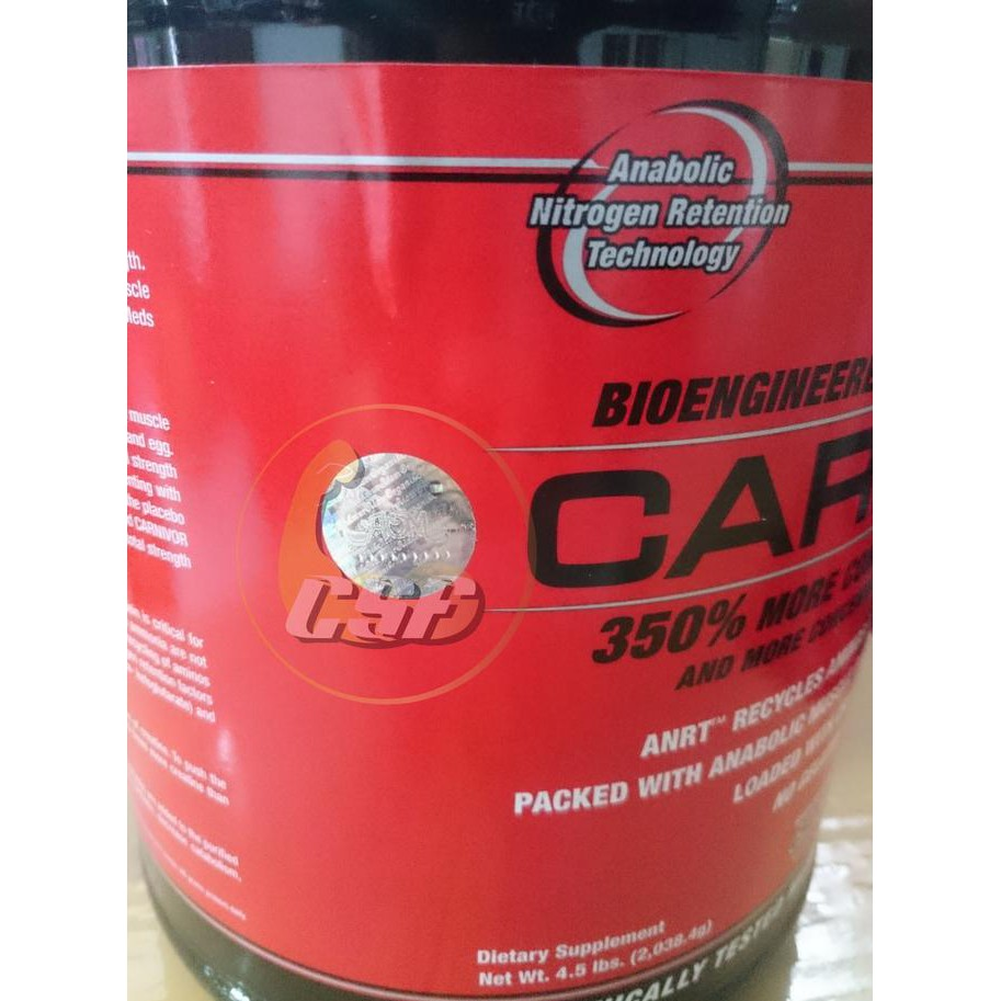 Carnivor Whey 45 Lbs Isolate Beef Protein Shopee Indonesia Pro Hybrid Ecer 2 Lb Mirip Elite Syntha Isobolic Mutant