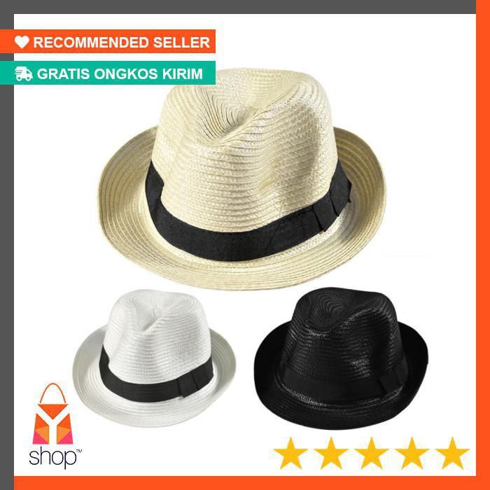 topi pantai pria - Temukan Harga dan Penawaran Topi Online Terbaik -  Aksesoris Fashion Desember 2018  d86f553d4e