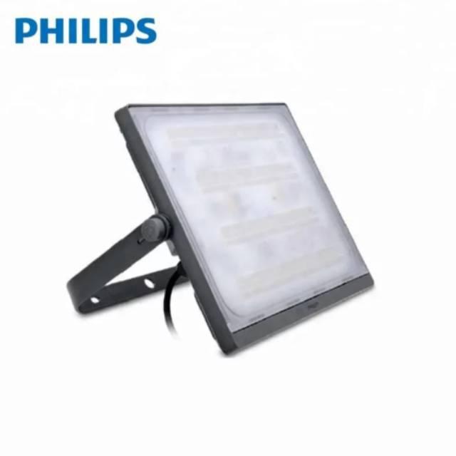 Lampu Sorot Philips Led Floodlight Bvp172 Led43 50w Wb Grey Ce 50 Watt Taman Panggung Shopee Indonesia