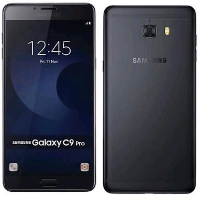 Samsung Galaxy C9 Pro 64GB Garansi Resmi SEIN