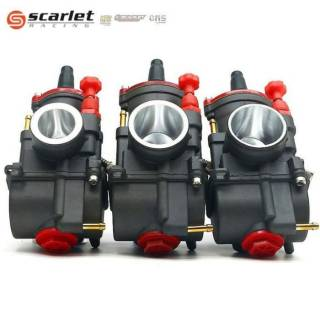 Karburator pwk 24 28 30 32 34 scarlet | Shopee Indonesia