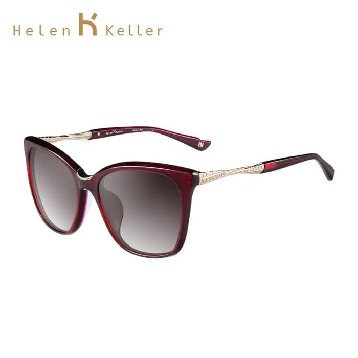 Helen Keller   Kacamata Hitam Wanita   Sunglasses   H8337-P117   HK ... f2a37a60cf