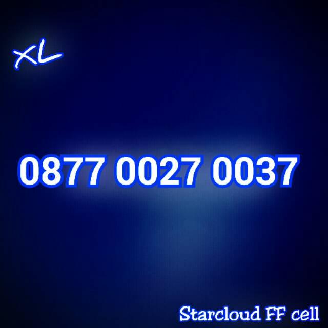 Nomor Cantik XL 0877 ...