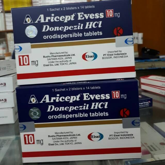 Buy aricept online from Nashville-Davidson