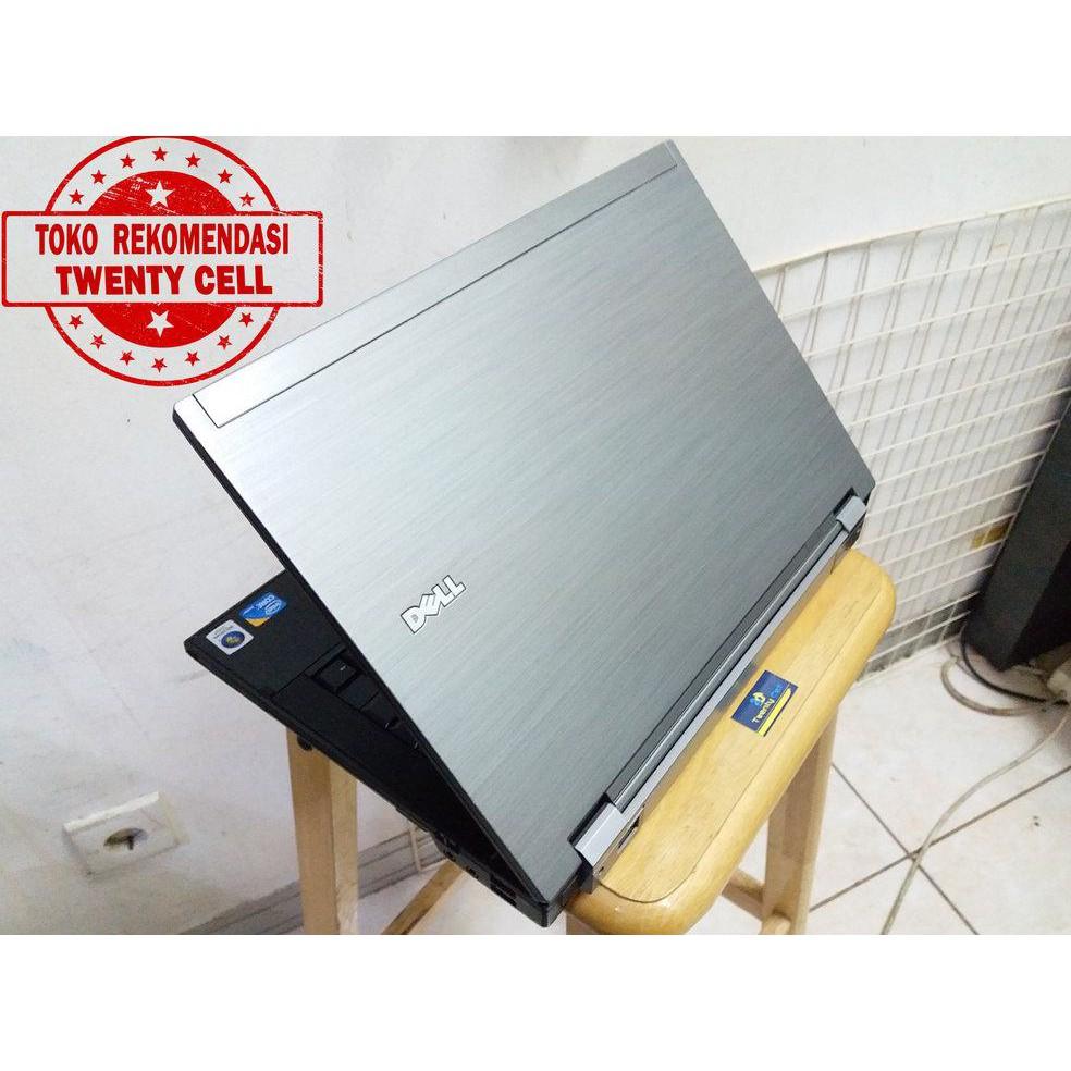 Laptop i7 RAM 8GB 500GB - Laptop Bekas Second Dell Core i7 RAM 8GB