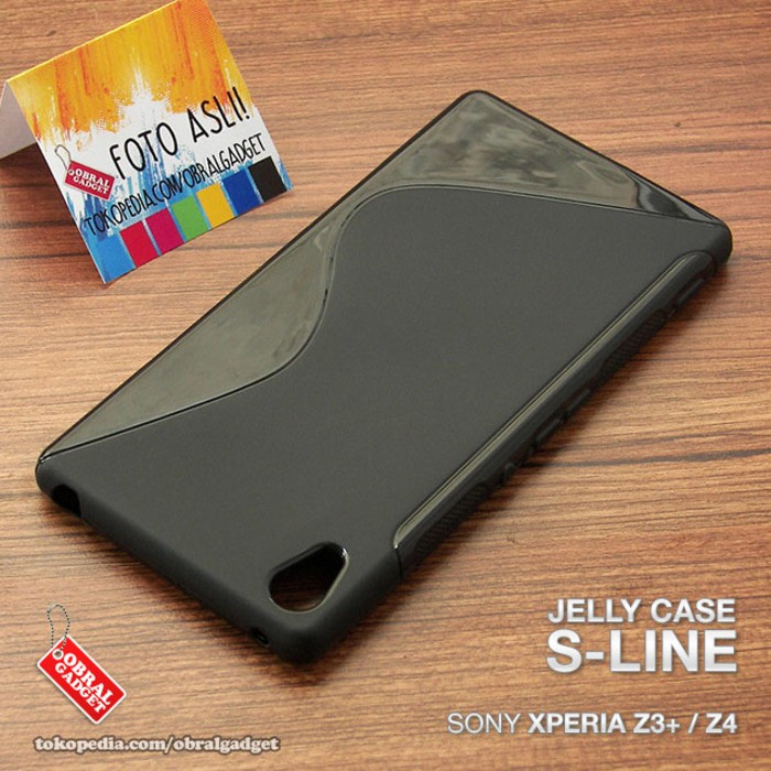 Soft Jelly Case Sony Xperia Z3 Compact Silicon Silikon Softcase Casing | Shopee Indonesia