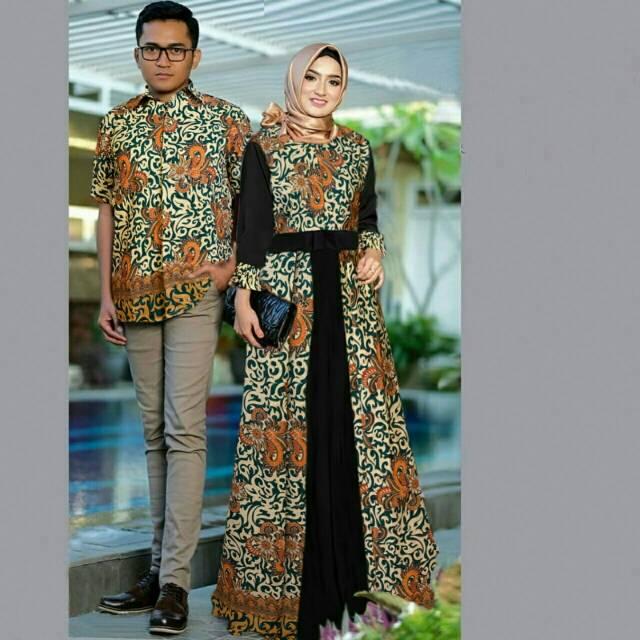 kemeja+gamis+atasan+batik - Temukan Harga dan Penawaran Online Terbaik -  Oktober 2018  1e9e2143bc