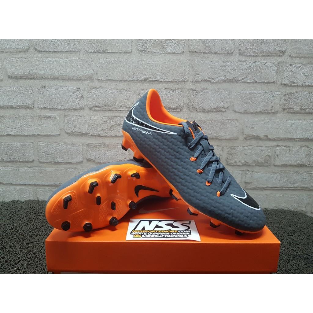d13693e1b Sepatu futsal Nike Hypervenom Phantom X 3 Academy IC AH7278-081 Original