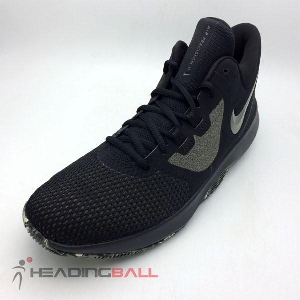 Sepatu Basket Nike Original Zoom Assersion Black Gym Red 917505-006 ... d550493cde