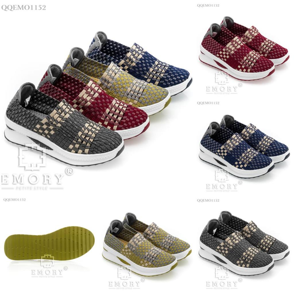 Sepatu Rajut EMORY Xayana  1152  7bc9bda53b