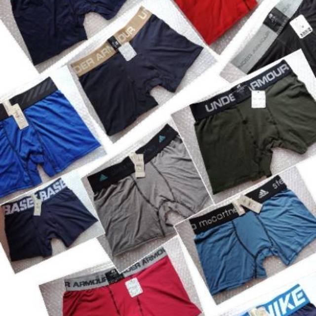Harga Grosir Celana Dalam Boxer Pria Qualitas inport  3e9bb015c4