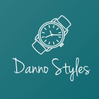 Toko Online Dannostyles