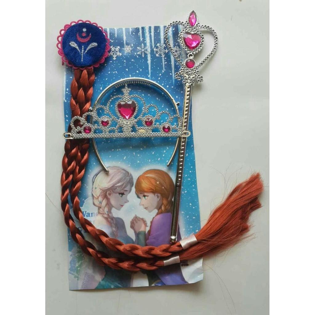 Termurah Bando Mahkota Bunga Mawar Rose Flower Crown Cantik Ala Pink Princess Handmade 2 Shopee Indonesia