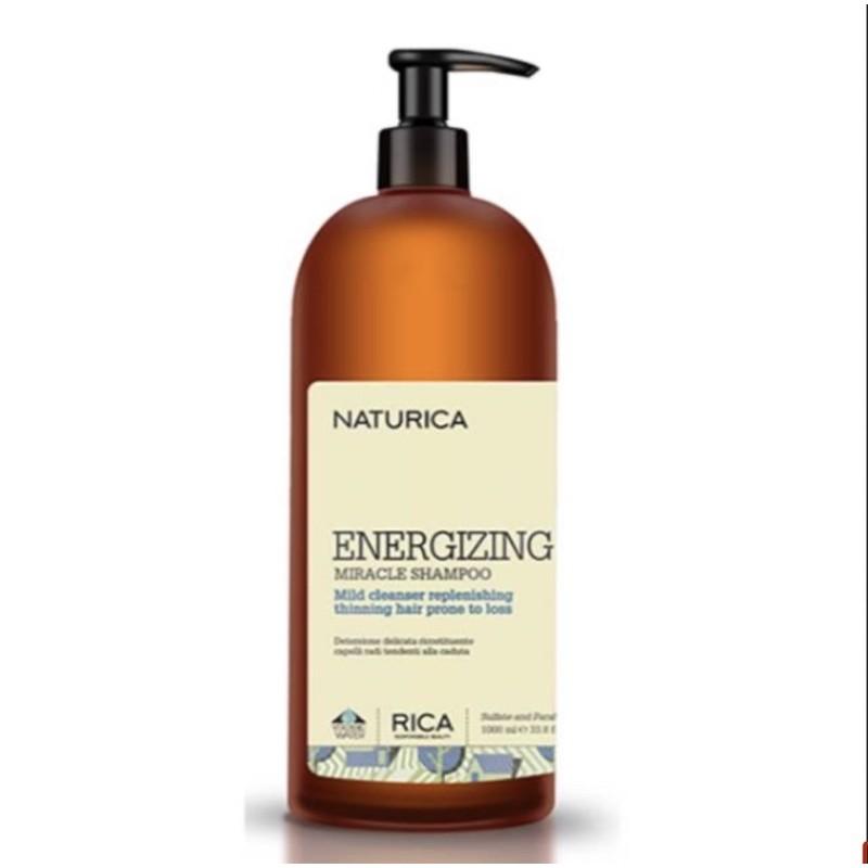 Naturica Energizing Miracle Shampoo 1000ML-2