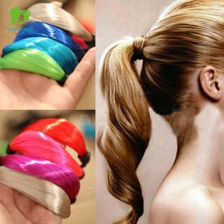 Ikat Rambut Elastis Untuk Wanita thumbnail