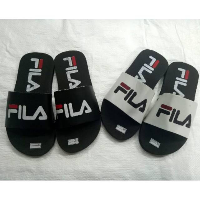 Sandal pria fila premium  33345efa6d