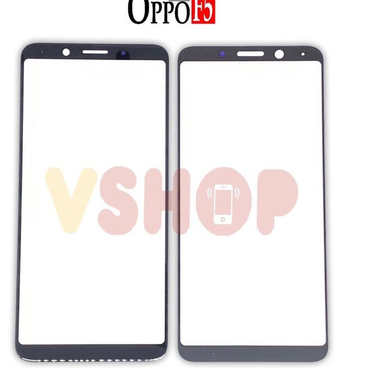5.5 SALE  GLASS LCD - KACA TOUCHSCREEN OPPO F5 - OPPO F5 YOUTH - OPPO F7 YOUTH