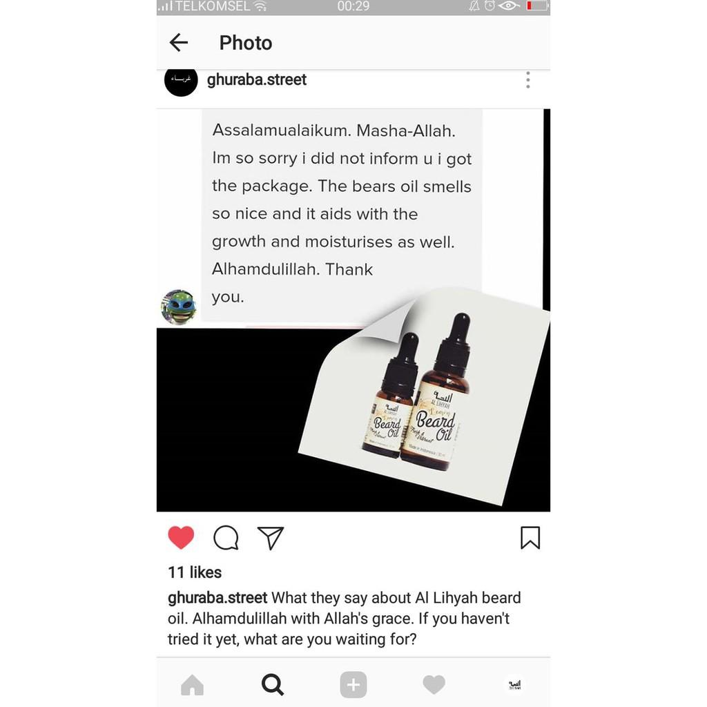 Mountain Men Beard Oil 30ml Shopee Indonesia Peo Mix Jojoba Peppermint Essential