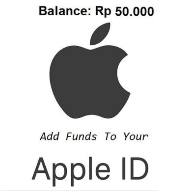 IGC Itunes gift card apple .