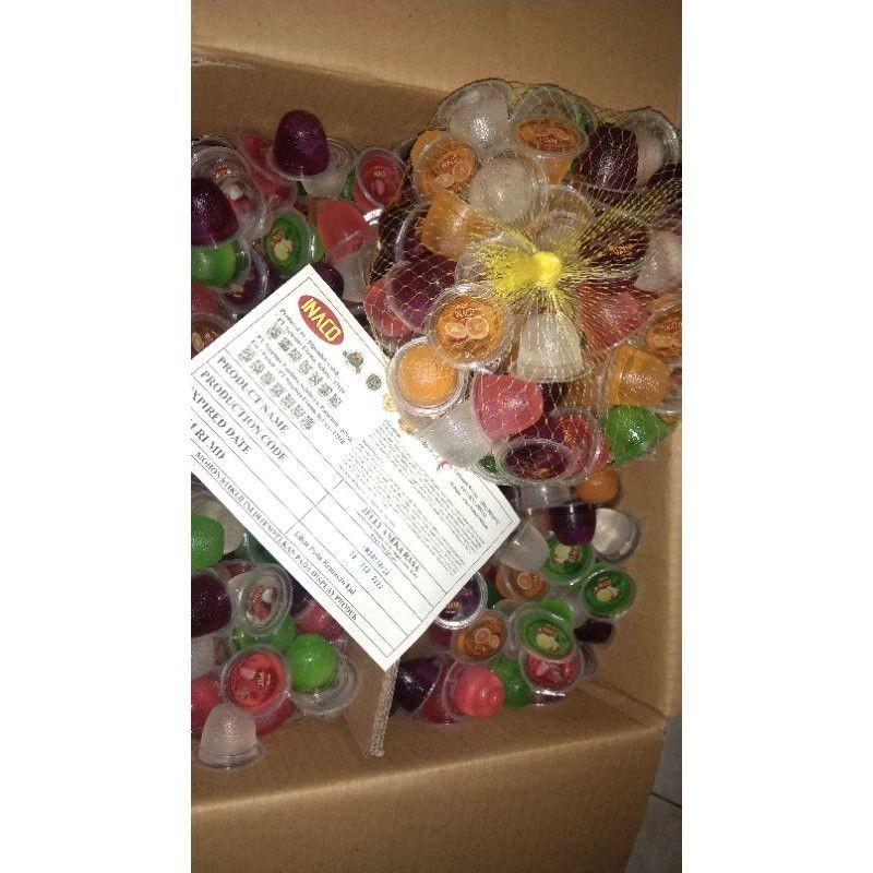 Inaco Agar Jelly