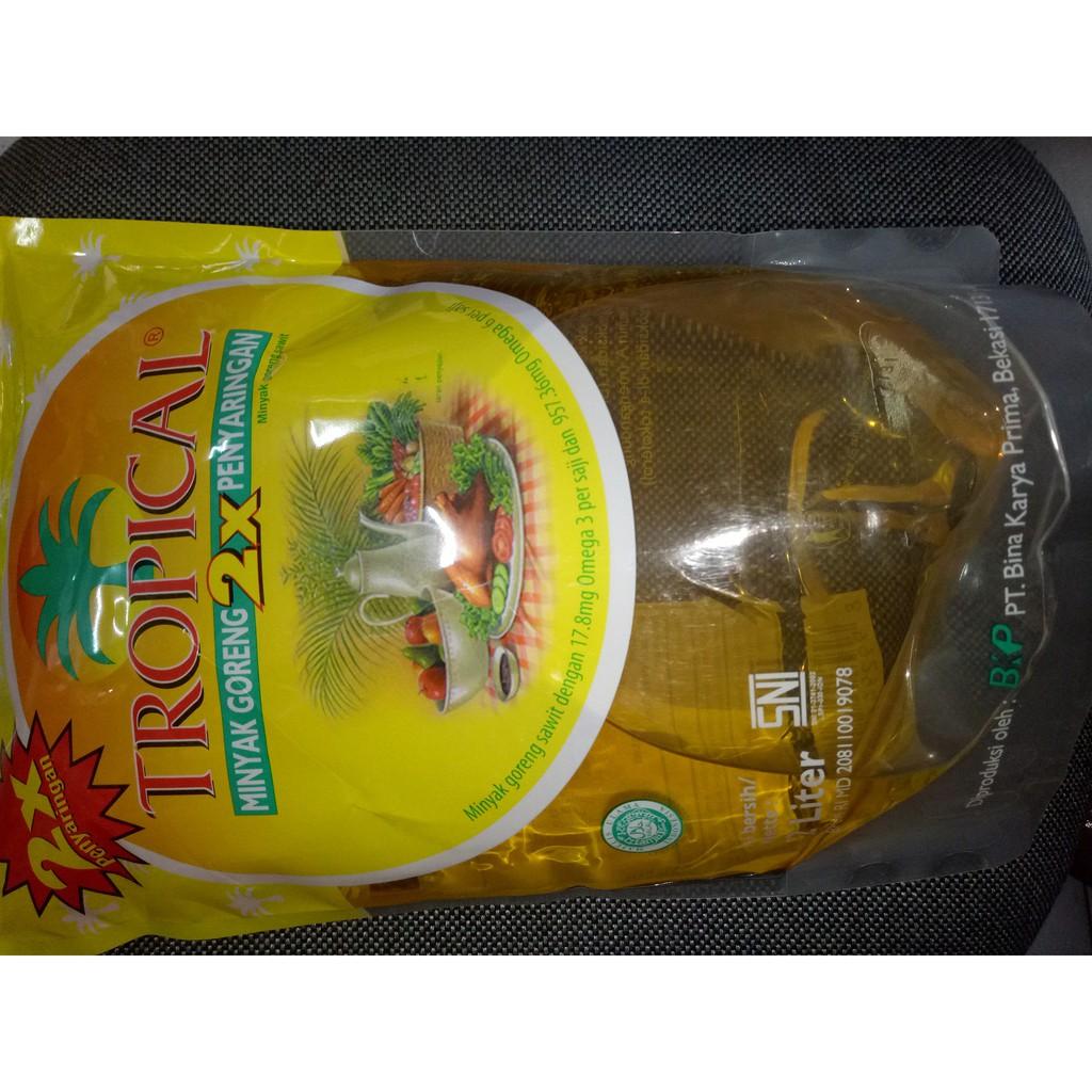 Minyak Goreng Termurah Bimoli Sania Tropical Sunco Filma 2liter Refill 2 Liter Isi 6 Pc Shopee Indonesia