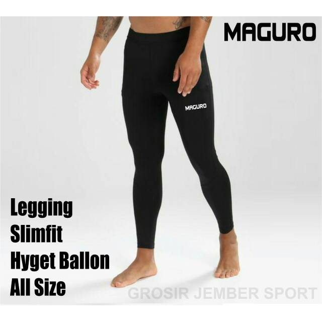 Legging Mancing Maguro Shopee Indonesia