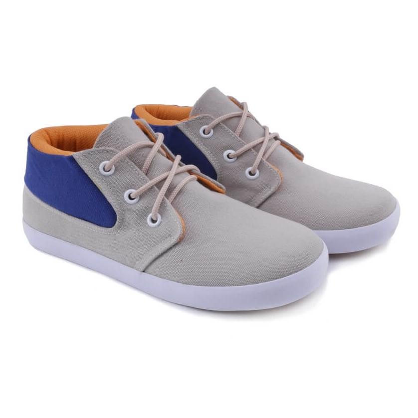 Sepatu Slip On Denim Anak Laki Umur 1-5 Tahun CATENZO CAD006 ... a66bc68195