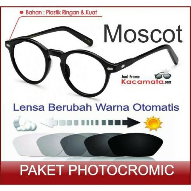 Frame Kacamata Moscot Lemtosh blonde lensa minus - frame minus - kacamata  minus  bf9e23e7e9
