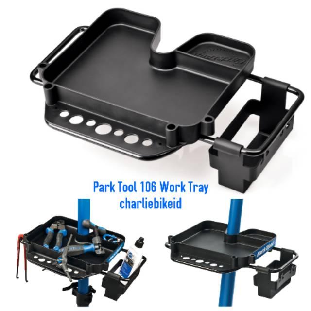 Park Tool Work Tray New