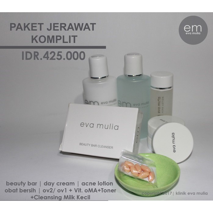 PAKET DERMA ROLLER + AZANIS untuk wajah bopeng bekas jerawat scar cacar | Shopee Indonesia