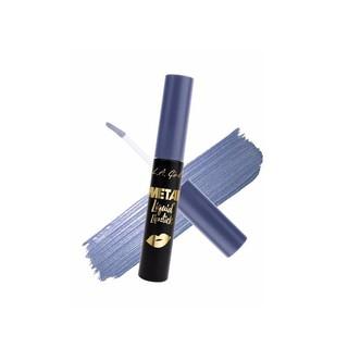 LA Girl Metal Liquid Lipstick Clash thumbnail