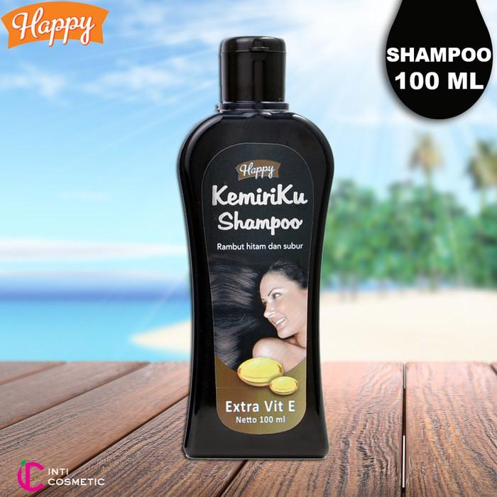 [SHAMPOO] HAPPY KEMIRIKU SHAMPOO / SAMPO-2