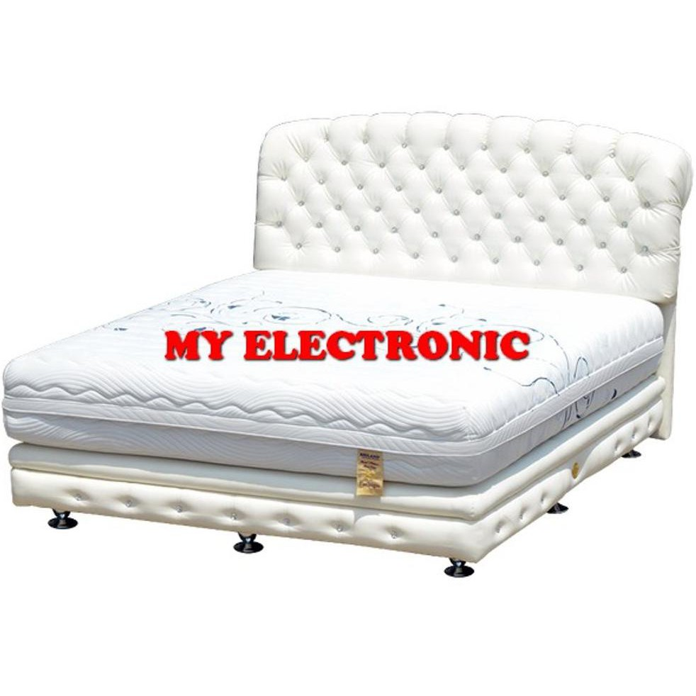 Promo Harga Kasur Matras Spring Bed
