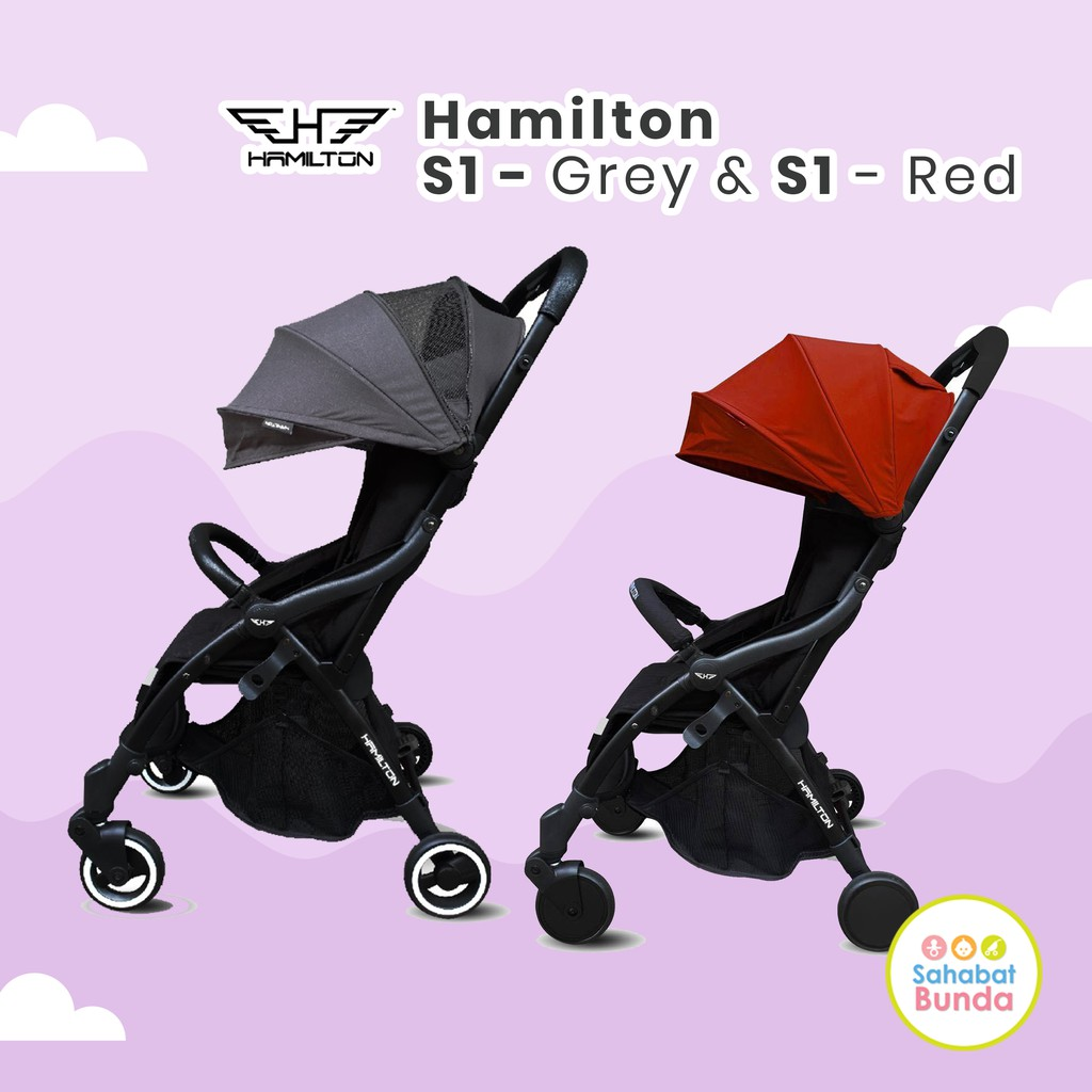 50+ Hamilton r1 stroller review ideas