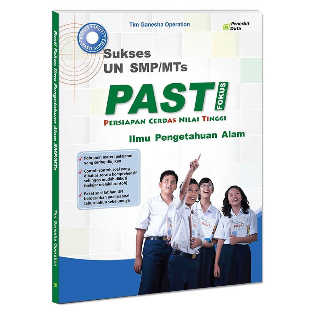 Buku Kumpulan Soal Ipa Smp Shopee Indonesia