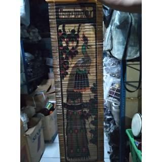 470 Gambar Burung Merak Dari Bambu HD Terbaru