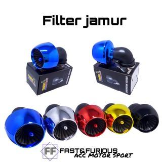 Filter Saringan Udara Karbu Karburator PE 24 26 28 Model