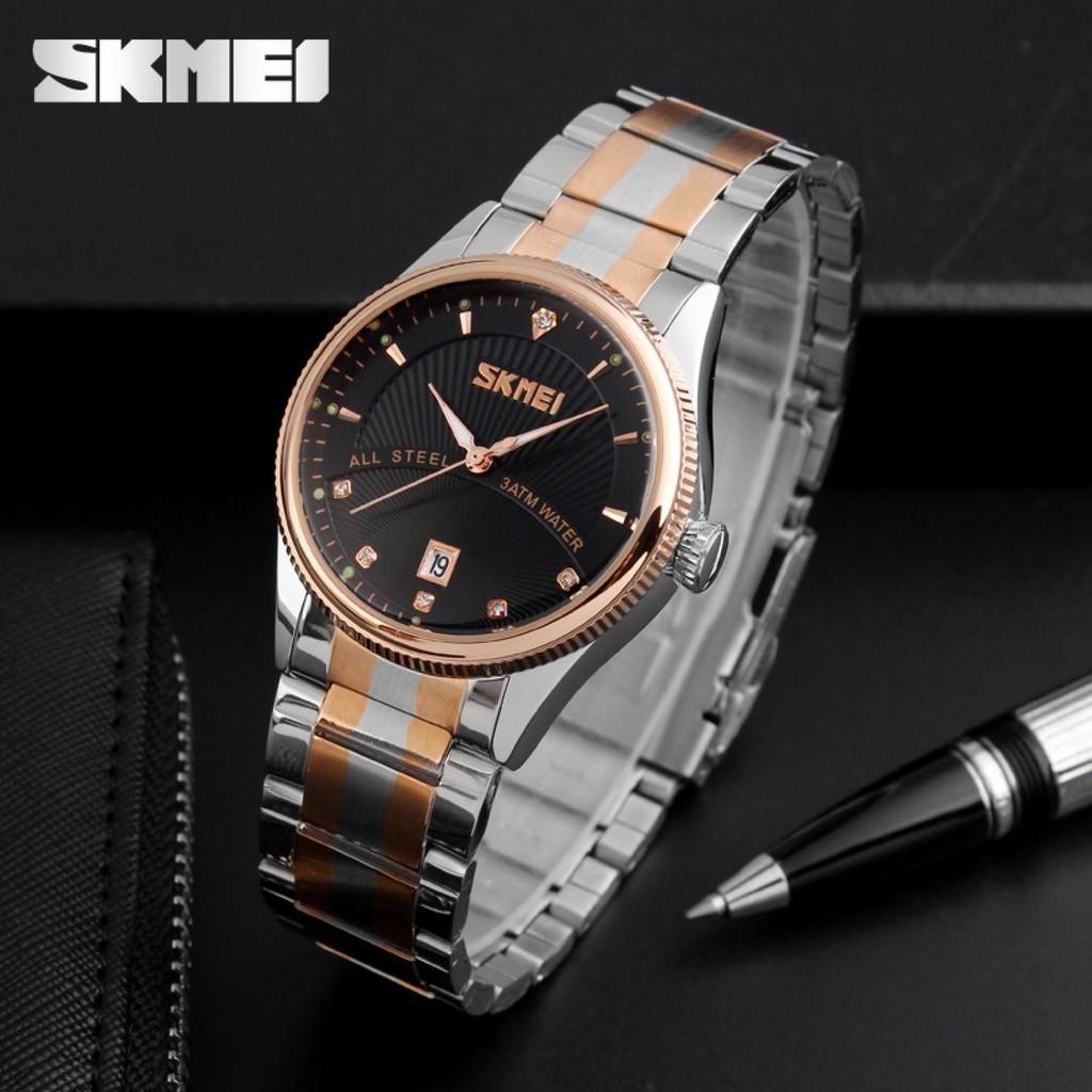 Skmei Byson Compass Edition Limited Stok New Arrivals Jam Tangan Digital Dg1231cm 1231 Dg1231 Shopee Indonesia