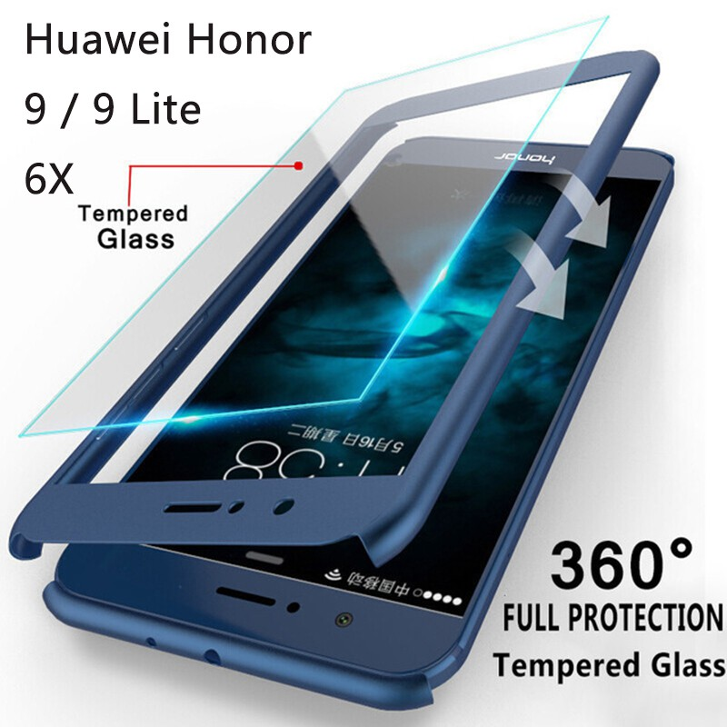 [With Finger Holder}For Huawei Honor 9 Lite Silicone TPU + Acrylic Transparent Backcover Phone Case | Shopee Indonesia