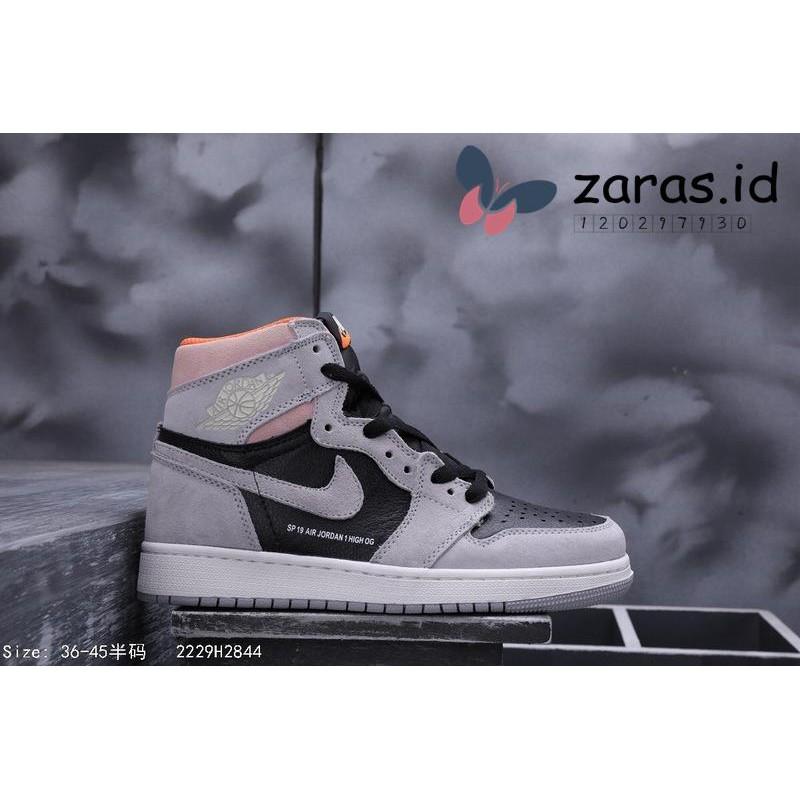 Sepatu Basket Model Air Jordan 1 Retro High Top 2424h0848  89fcc51f74