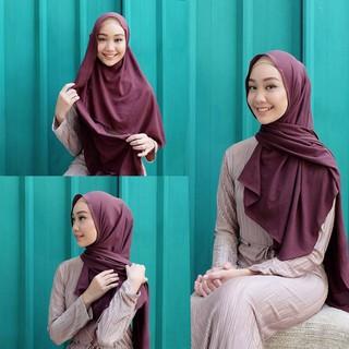 Pashmina Instan Cala Hijab