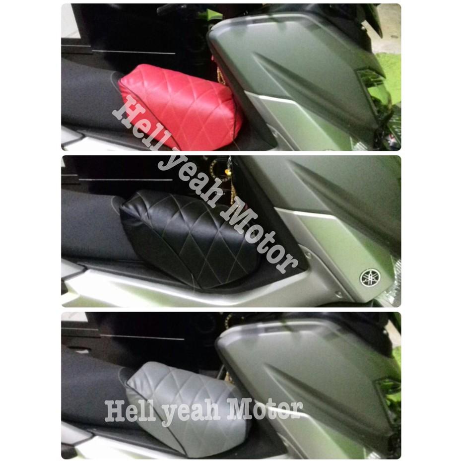 Boncengan Jok Anak Honda Pcx Yamaha Nmax Dan Aerox 155 Limited Dudukan Depan New Lokal 150 Shopee Indonesia