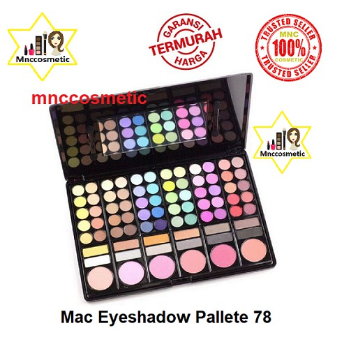 Modern VERONNI Eyeshadow Palette Matte Shimmer Nude Warm Brown Red Cosmetics Kits HIGH | Shopee Indonesia