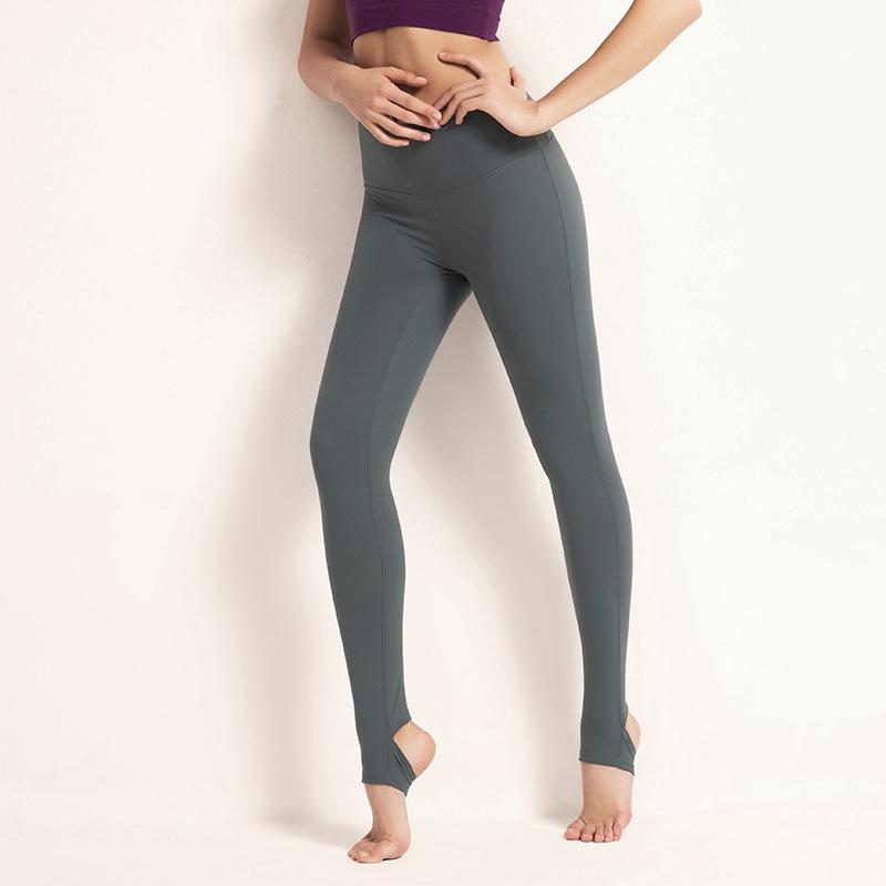Celana Panjang Legging Sport Slim Elastis Untuk Yoga 0753 Shopee Indonesia