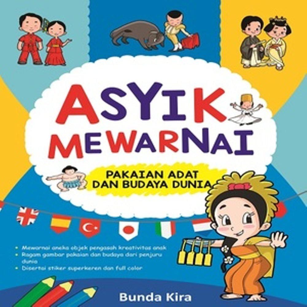 Ensiklopedia Negeriku Pakaian Adat Bestselling Shopee Indonesia